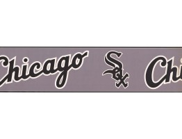 Prepasted Wallpaper Borders - Chicago Sports Wall Paper Border 3314 ZB