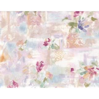 Floral Wallpaper 340801