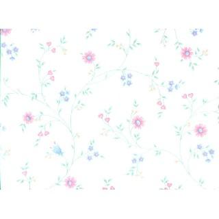 Floral Wallpaper 3721ch
