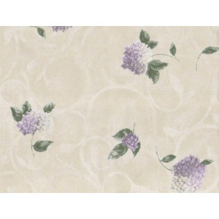 Floral Wallpaper 40036SF