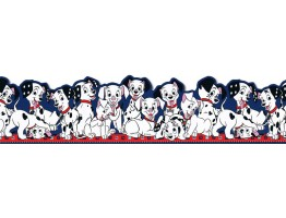 Dalmations Disney Wallpaper Border 40842900
