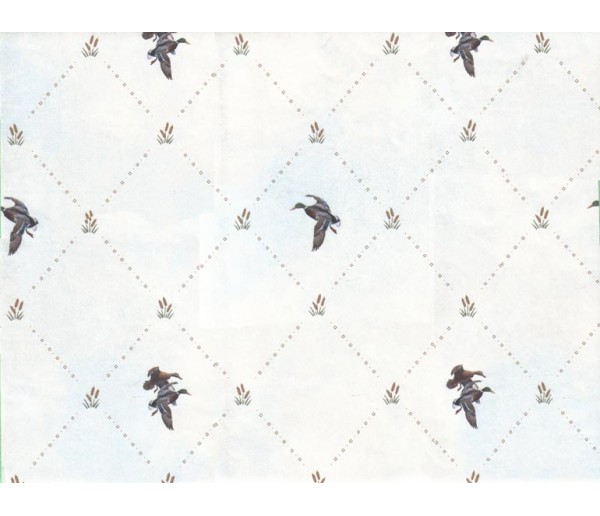 Birds Birds Wallpaper 44313 Fine Art Decor Ltd.