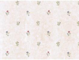 Floral Wallpaper 443KC
