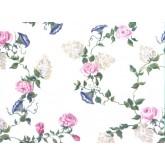 Floral Wallpaper: Floral Wallpaper 4449bi