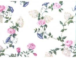 Floral Wallpaper 4449bi