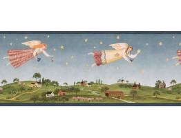 Angel Wallpaper Border 238B53224