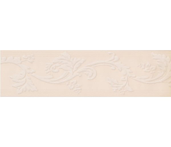 Vintage Wallpaper Borders: Damask Wallpaper Border 48720 P