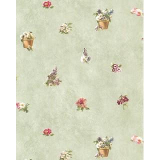 Floral Wallpaper 48843