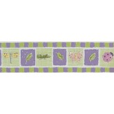 Clearance: Kids Wallpaper Border 5509170