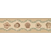 Prepasted Wallpaper Borders - Sconch Wall Paper Border 5512000