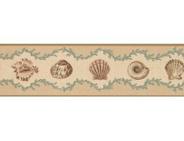 Sconch Wallpaper Border 5512000
