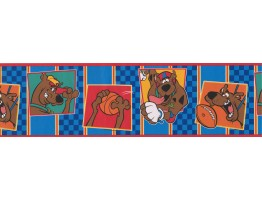 Prepasted Wallpaper Borders - Kids Wall Paper Border 5970 JC