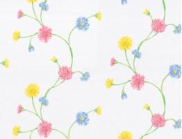 Floral Wallpaper 60057