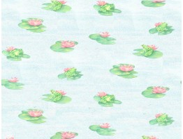 Frogs Wallpaper 6044PKB
