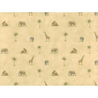 Animals Wallpaper 6052PKB