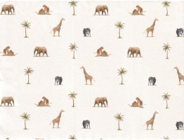 Animals Wallpaper 6053PKB