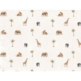 Animals Wallpaper 6053PKB