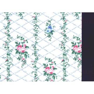 Floral Wallpaper 61084