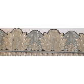 Vintage Wallpaper Borders: Damask Wallpaper Border 6116 WDC