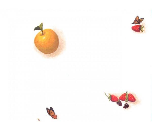 Fruits Fruits Wallpaper 6373a York Wallcoverings