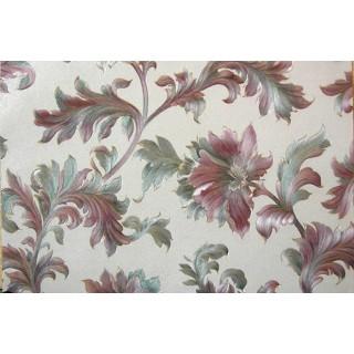 Floral Wallpaper 650244
