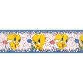Prepasted Wallpaper Borders - Kids Wall Paper Border 70018 LT