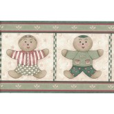 Kids Borders Kids Wallpaper Border 7064-710B