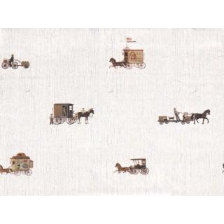 Horses Wallpaper 7071hv