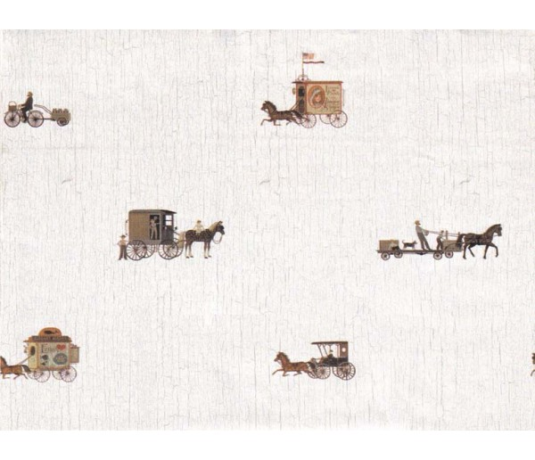 Animals Horses Wallpaper 7071hv York Wallcoverings