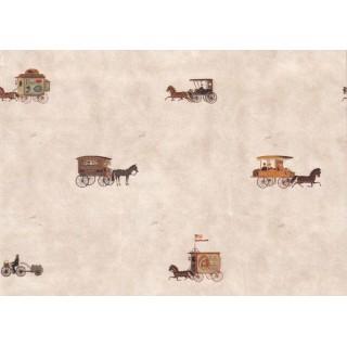 Horses Wallpaper 7074hv
