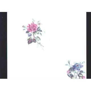 Floral Wallpaper 7093h