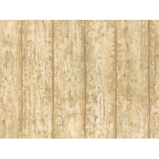 Faux Wood Wallpaper AFR7144