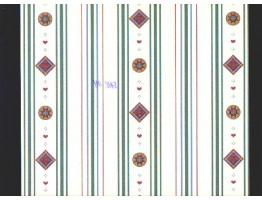 Stripes Wallpaper 7193hv