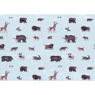 Animals Wallpaper 7254hv