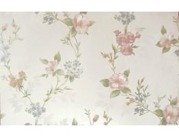 Floral Wallpaper 75732