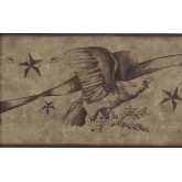 Birds Bird Wallpaper Border 75B56812 Fine Art Decor Ltd.