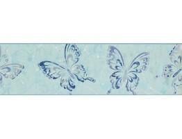 Butterfly Wallpaper Border 7609 CK