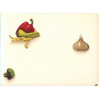 Fruits Wallpaper 7622bp