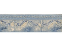 Nautical Wallpaper Border 76958 NB