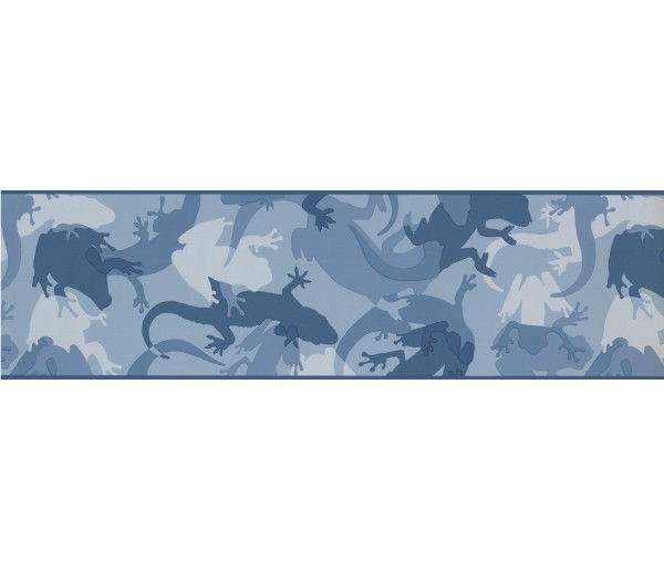 Clearance: Animals Wallpaper Border 7801 CK