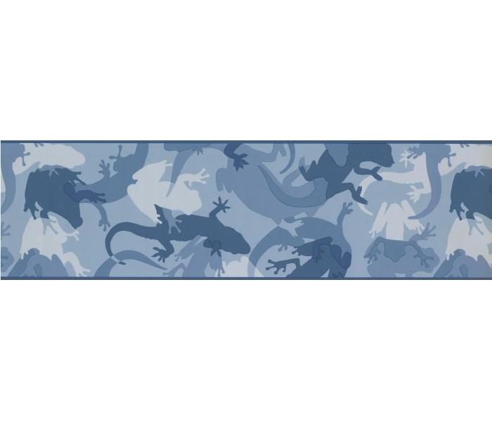 Clearance: Animals Wallpaper Border 7801 CK