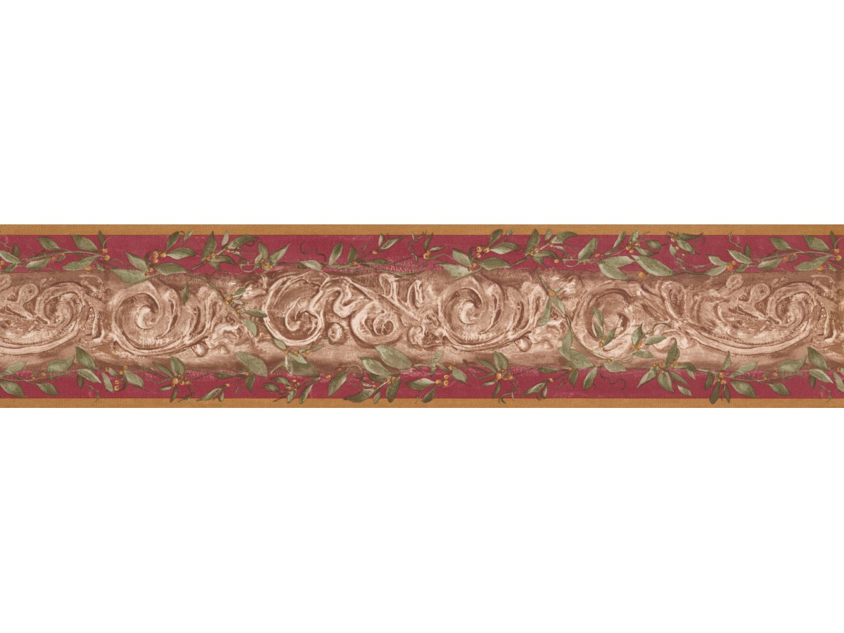 simple damask border wallpaper - HD1200×900