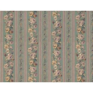 Floral Wallpaper 79007