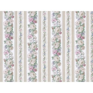 Floral Wallpaper 79008