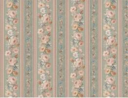Floral Wallpaper 79012