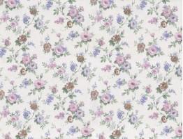 Floral Wallpaper 79013