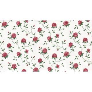 Floral Wallpaper 80037