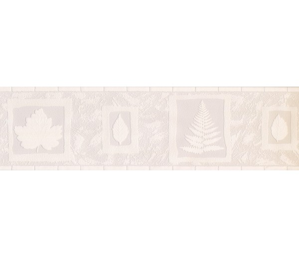 Prepasted Wallpaper Borders - Leaves Wall Paper Border 80606111