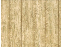 Faux Wood Wallpaper AFR7143