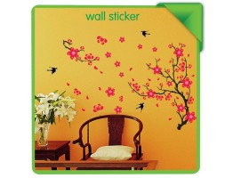 Floral Wall Decals AY818